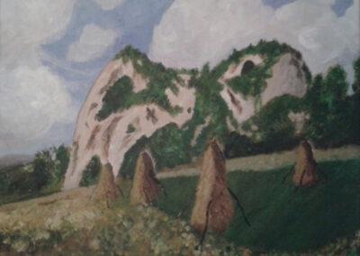 Haystacks-Piatra-Secuiului