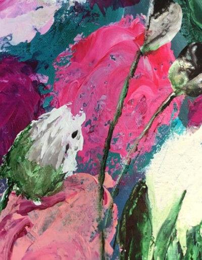 Buds - Judy Lovell