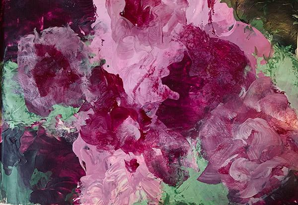 Pinks - Judy Lovell