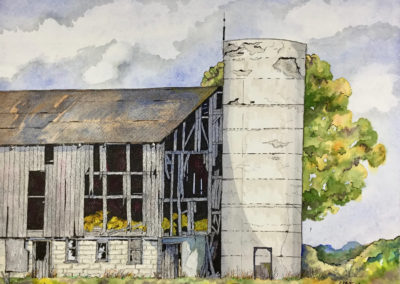 Middlesex Country Barn
