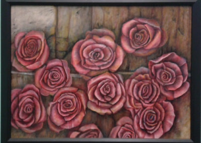Colour Roses