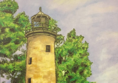 Lighthouse-SBR
